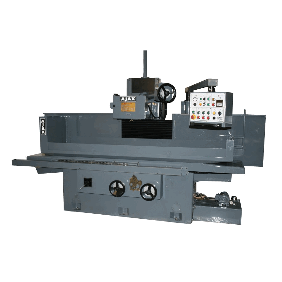 AJ1000 HD Surface Grinder