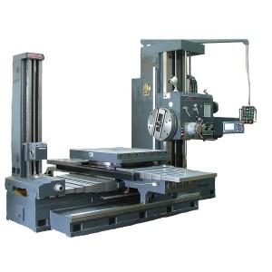 AJHB110-2 Horizontal Borer machine