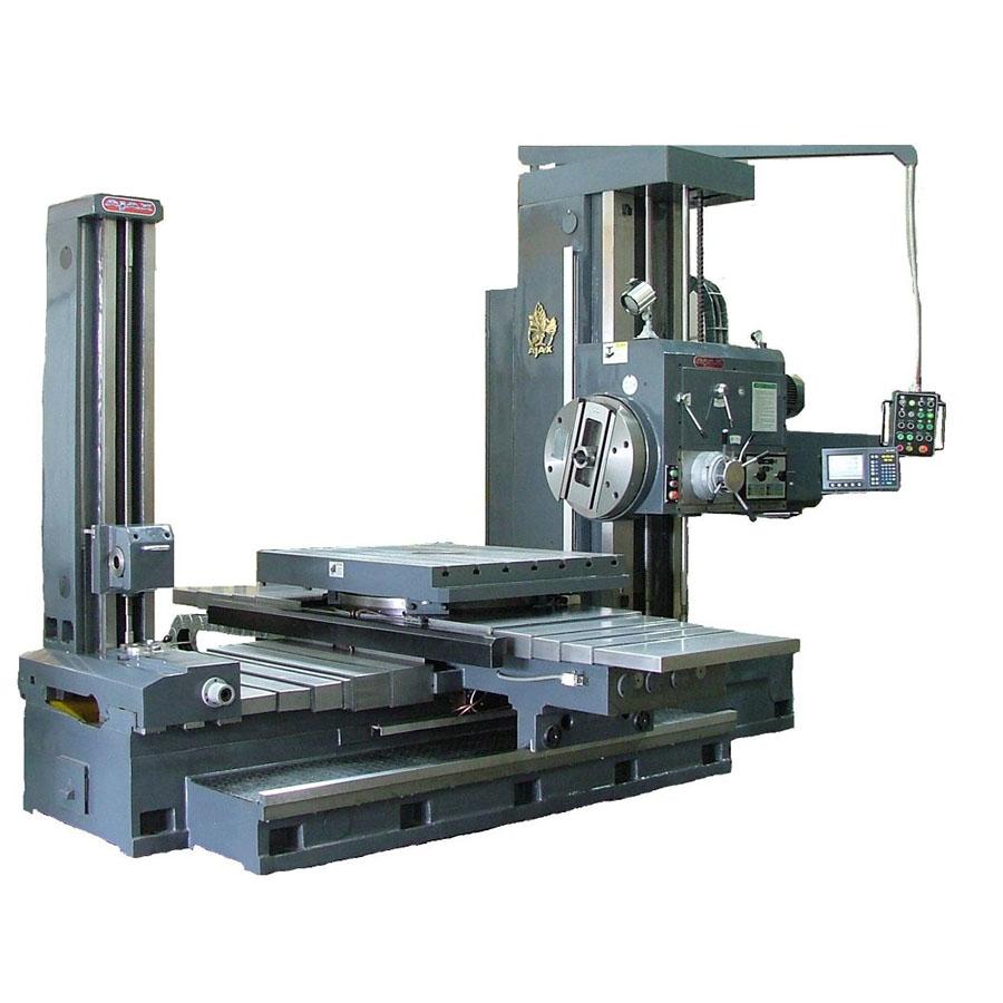 Ajax AJHB110-2 Horizontal Boring Machine