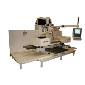 AJCBM1600 CNC Bed Mill