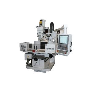 AJCBM750 CNC Bed Mill