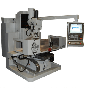 Ajax AJCBM800 CNC Bed Milling Machine