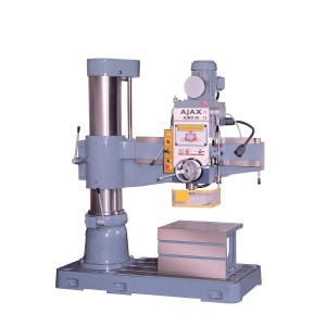 AJRD50 Radial Drill