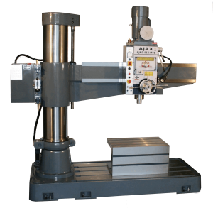 AJRD 55H Radial Drilling Machine