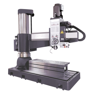 AJRD 85H Radial Drilling Machine
