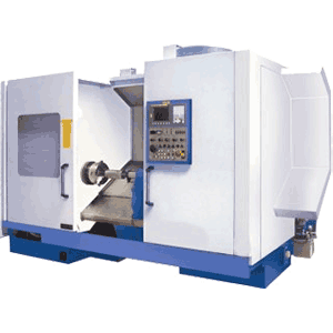 Ajax Vantage MCY With Live Tooling & Y Axis
