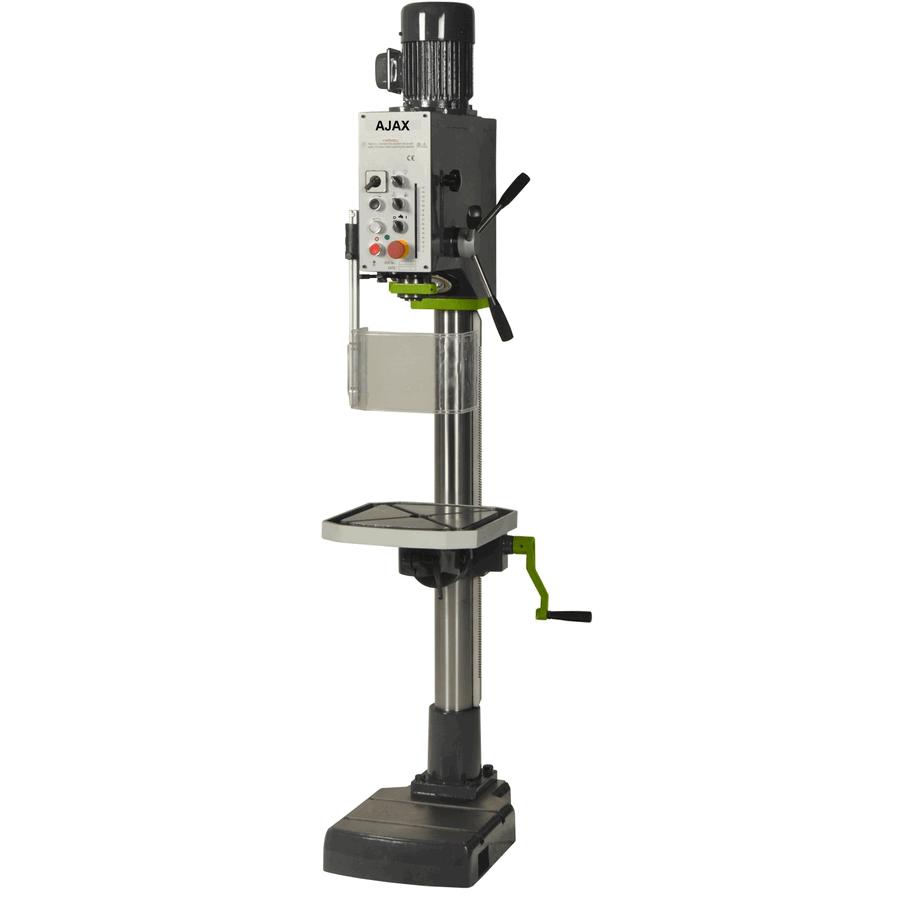 AJSB30 Pedestal Drill