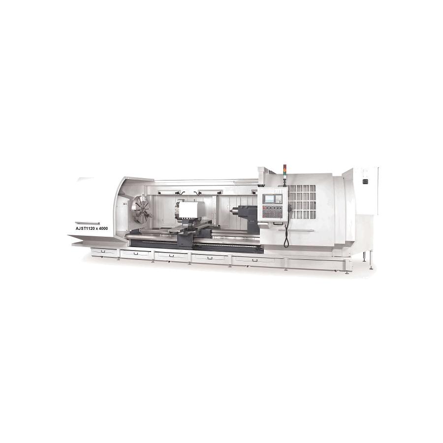 Ajax AJST1120 Heavy Duty CNC Lathe