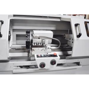 Ajax AJST400 Manual CNC Lathes