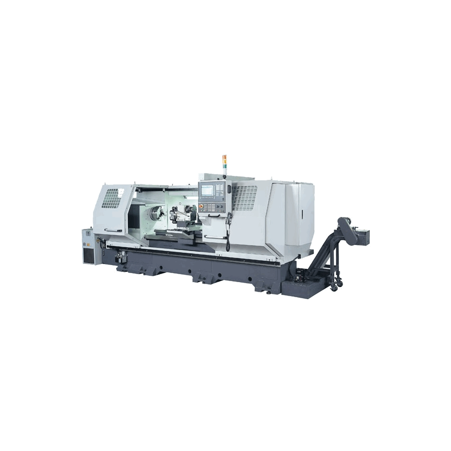 Ajax AJST760 CNC Lathe