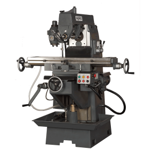 Ajax AJUM200 Universal Milling Machine