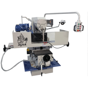 Ajax AJUM300 Universal Milling Machine