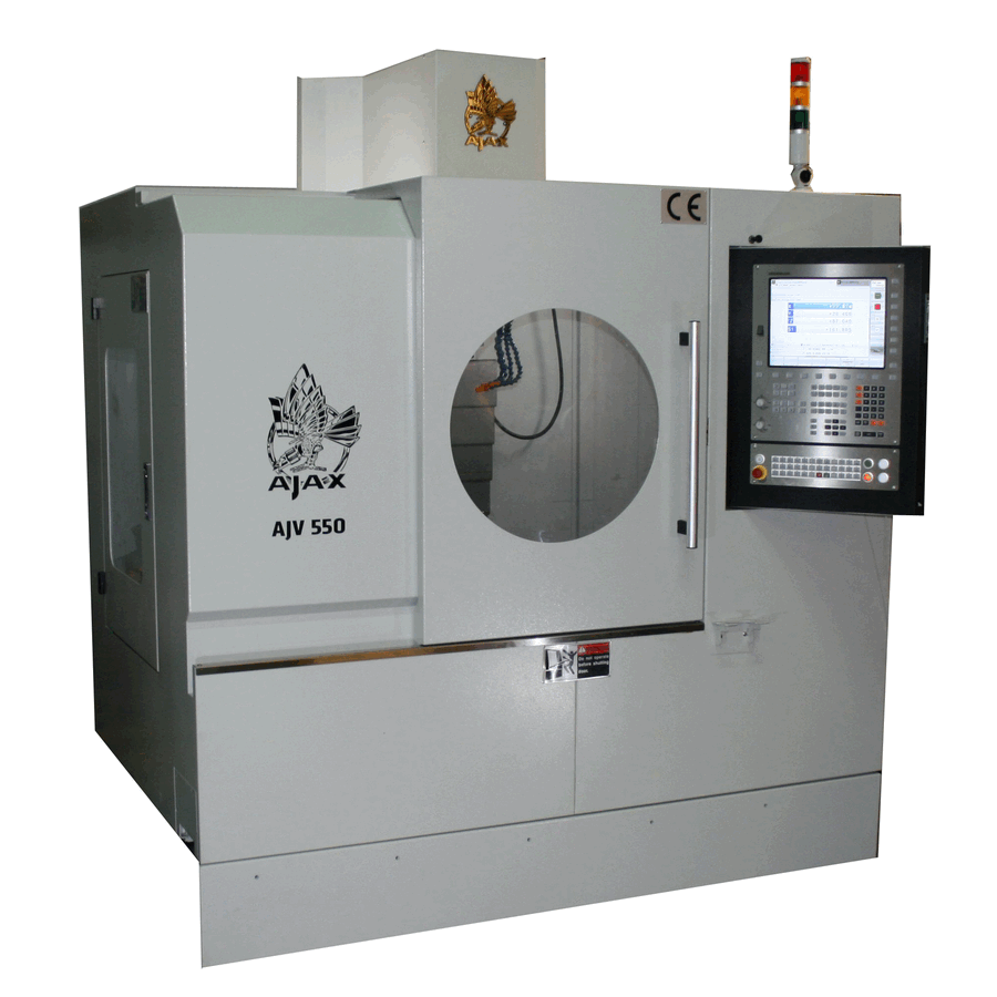 Ajax High Speed Machining Centre