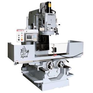 Ajax AJVBM4 Vertical Milling Machine
