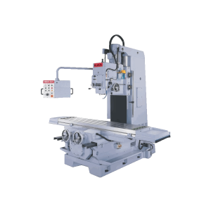 Ajax AJVBM 5 Vertical Milling Machine