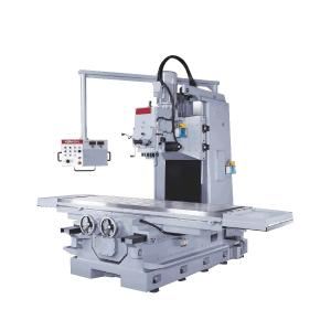 Ajax AJVBM8 Vertical Milling Machine
