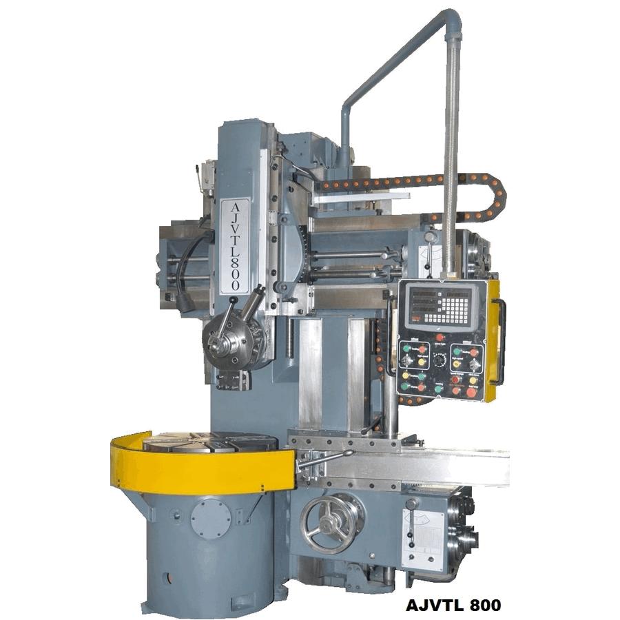 Ajax AJVTL800 Vertical Borer