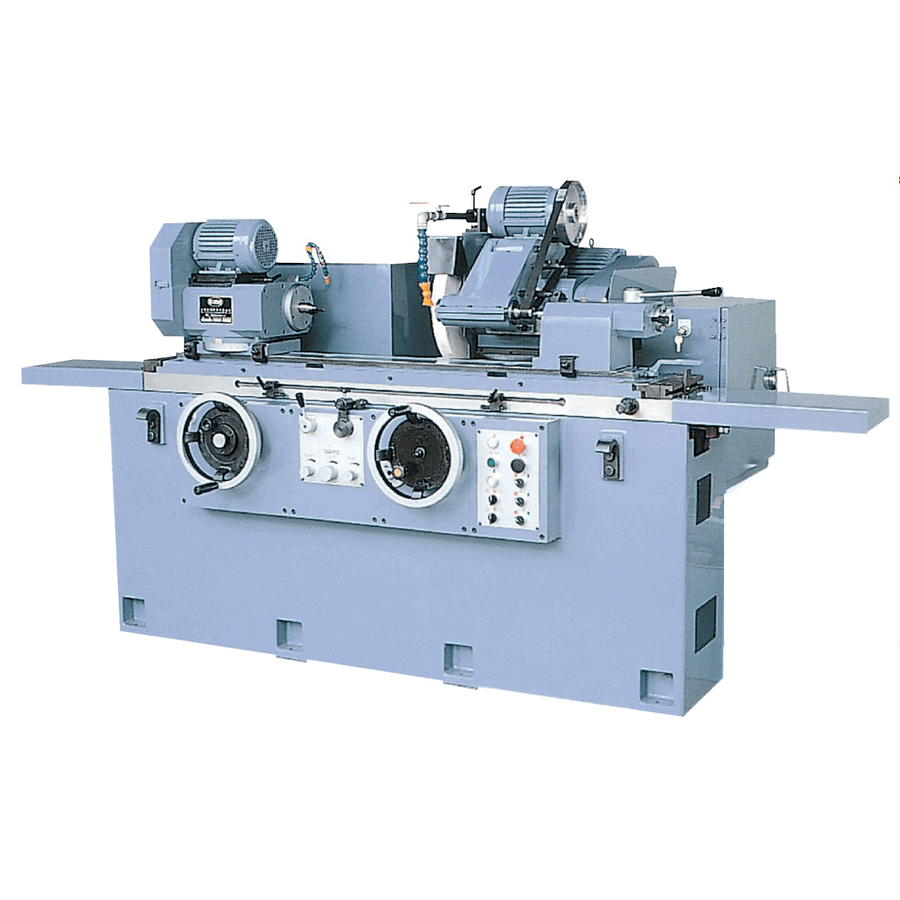 Ajax AJG30 Universal Grinder with swing down internal grining attachment