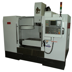 Ajax Heavy Duty Machining Centre
