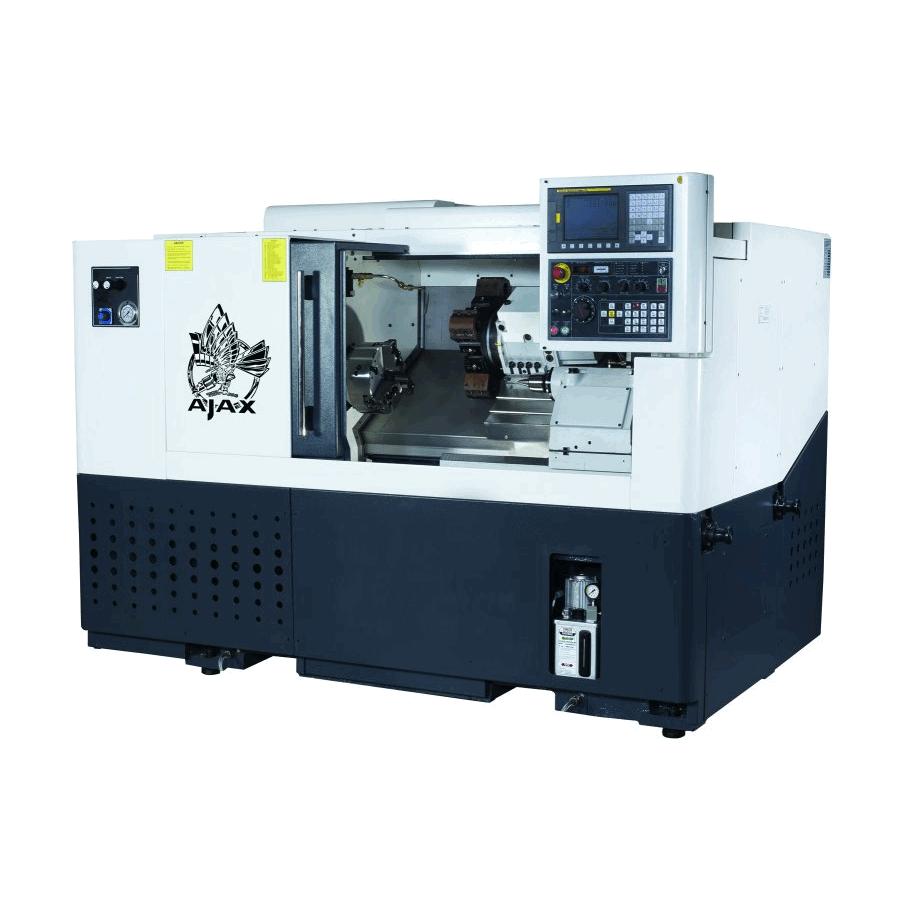 Ajax AJSB210 Slant Bed CNC Lathe