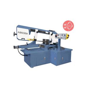Ajax AJBS330SA Semi Automatic Horizontal Bandsaw
