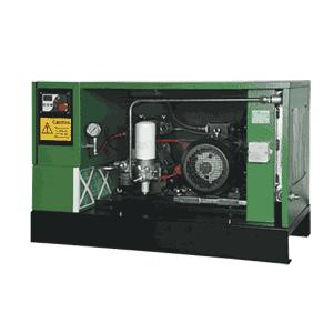 air compressor for cnc machines
