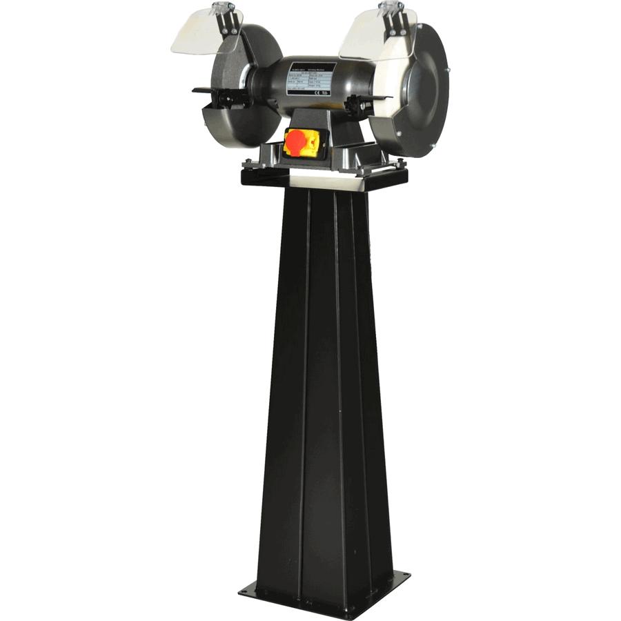 Arboga BGP200 Pedestal Grinder