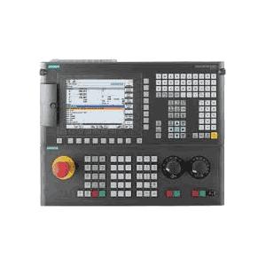Siemens CNC Controls