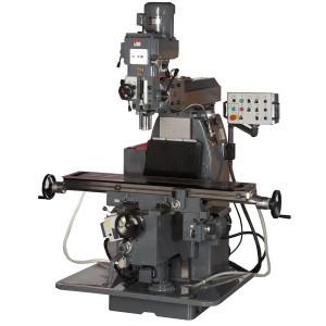 Ajax AJT500 Turret Mill