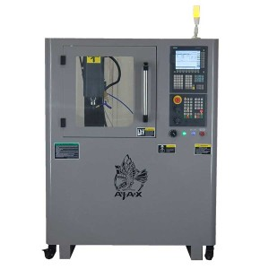 Ajax Training CNC Milling Machine