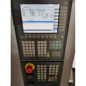 Ajax AJPR220 Siemens 808D Control