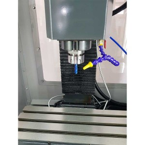 Ajax AJPR220 Super Mini Mill