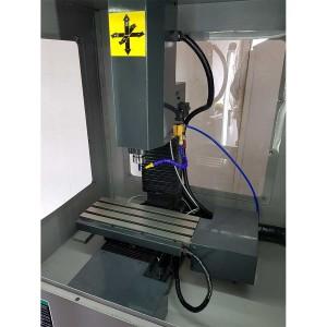 Ajax AJPR220 CNC Milling Machine