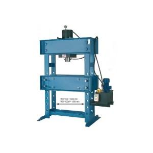 Hydraulic Press WSP 100