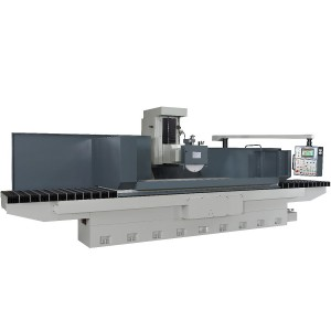 Ajax Big 2M Surface Grinder