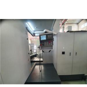 AJAX CNC BORER CONTROL