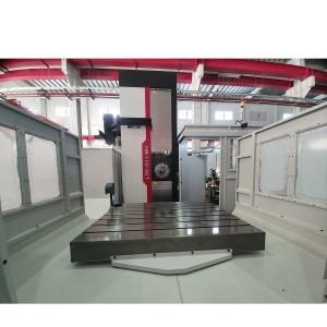AJAX AJHB110-30T CNC Borer Guard
