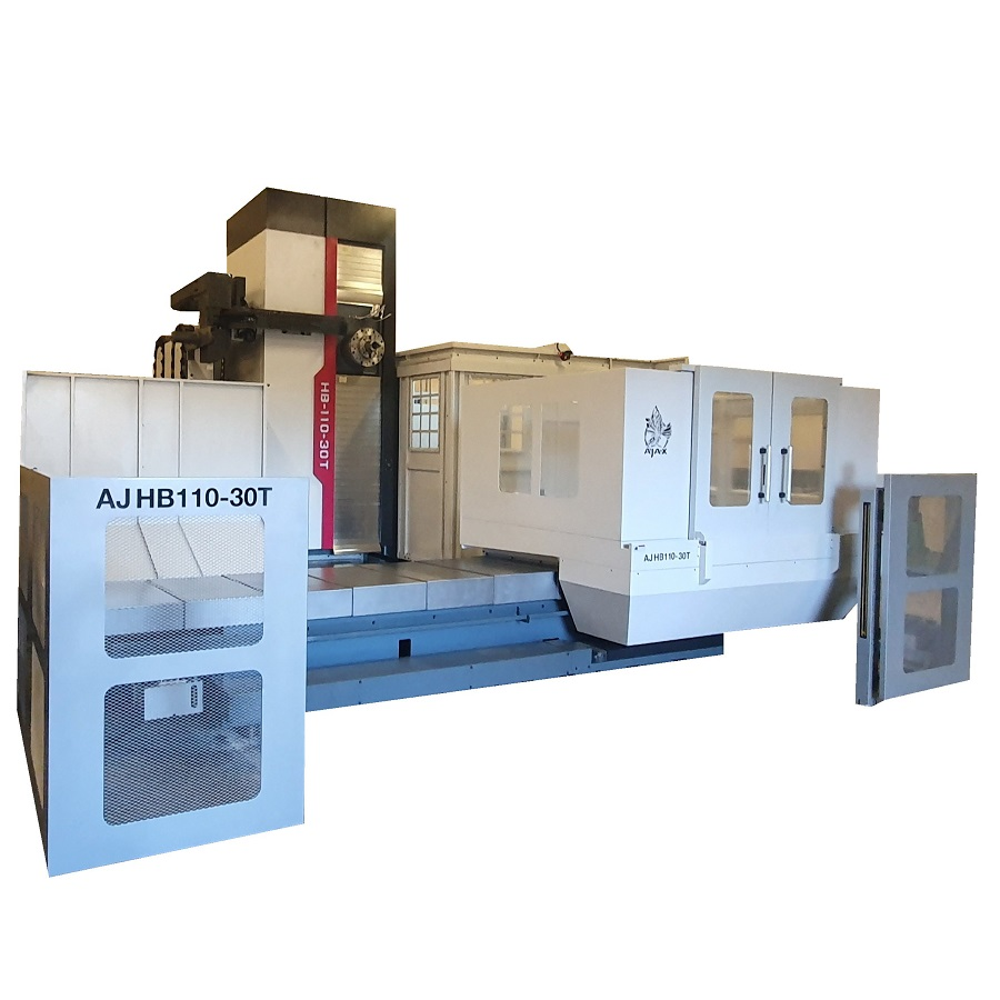 AJAX AJHB110-30T CNC Borer
