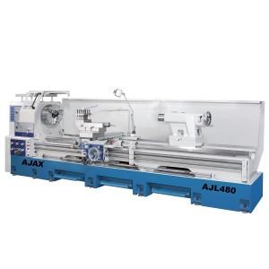 Ajax AJL480 Centre Lathe