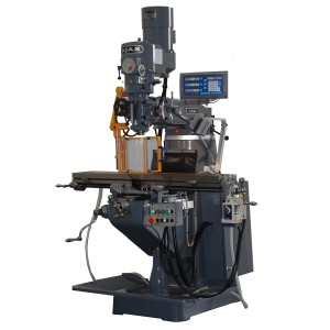 AJT200 Turret Mill