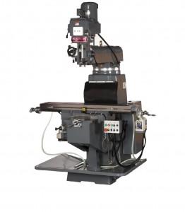 AJT400 Turret Mill