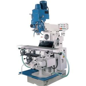 AJAX AJUMT300 Universal Mill With Turret Head