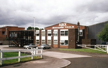Ajax Stockport