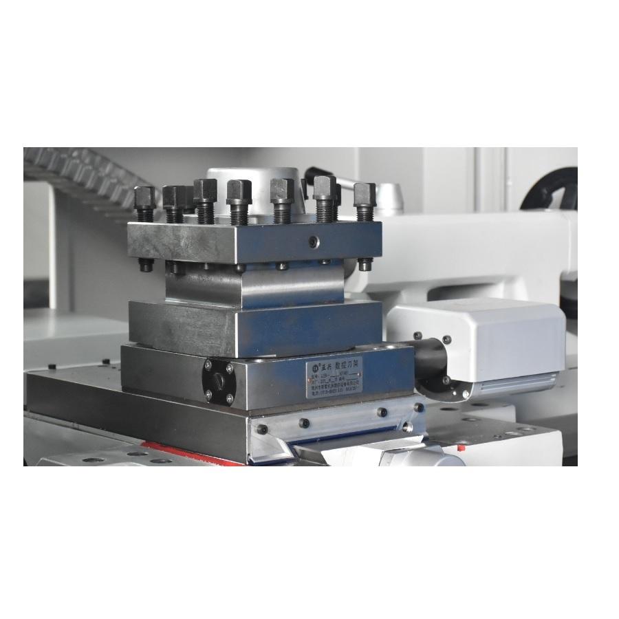 Ajax AJAT320 Automatic Toolpost