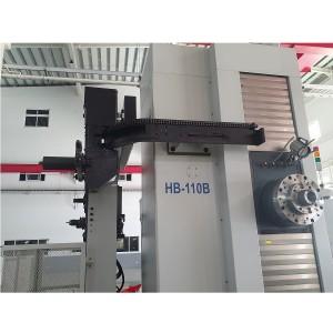 Ajax AJHB800A CNC Tool Changer