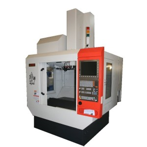High Speed Machining Centre