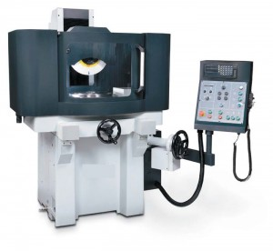 AJRG400 Rotary Surface Grinder