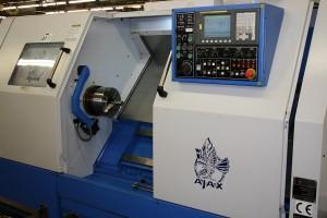 AJAX AJSBHD300 CNC Lathe