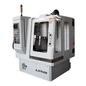 Ajax Proton Vertical Machining Centre