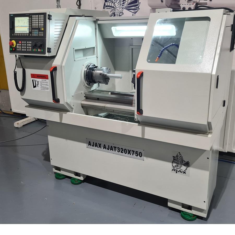 AJAT320 CNC Lathe